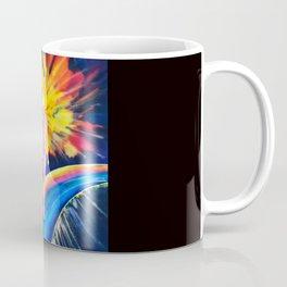 Dancing on the rainbow Coffee Mug