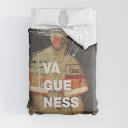 Vagueness Comforters