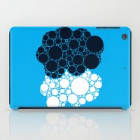 the fault iPad Cases featuring The Fault In Our Stars by karifree