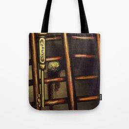 Phaleg Tote Bag