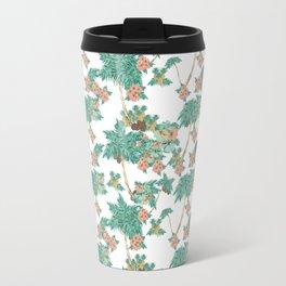 Tropical Kitch Travel Mug