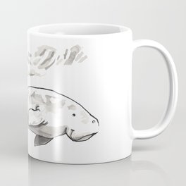 Dugong! Coffee Mug