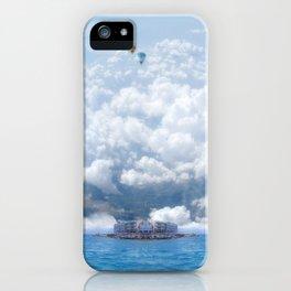 Sky Pier iPhone Case