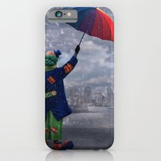 Good morning America . . . how are you Slim Case iPhone 6s