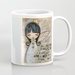 No Need To Wait - by Diane Duda Coffee Mug