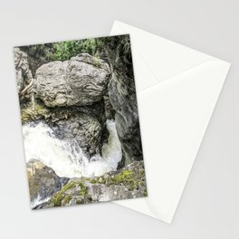 Round the Bend Stationery Cards