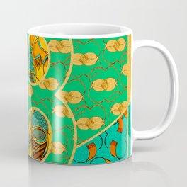Tile 8 Coffee Mug