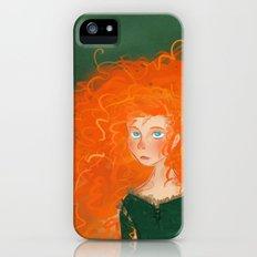 Merida from Brave (Pixar - Disney) iPhone (5, 5s) Slim Case