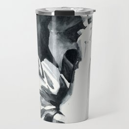 brian molko (smoking) Travel Mug