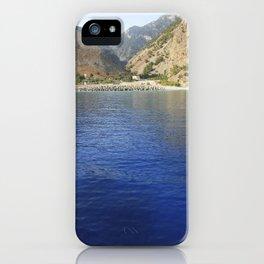 Crete, Greece 9 iPhone Case