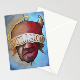 Religion Stationery Cards