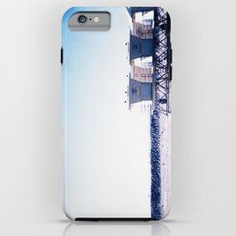 Moonlight Beach iPhone Case