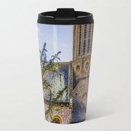St Mary Burghfield Travel Mug