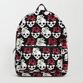 Skull Sisters Backpack