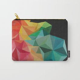 Pixelate Carry-All Pouch