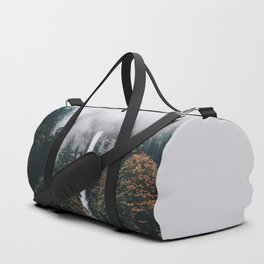 Multnomah Falls Duffle Bag