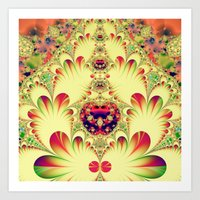 india Art Prints featuring India by Shalisa Photography