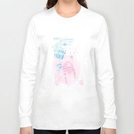 MONTREAL LEGENDS - ANTONIO Long Sleeve T-shirt