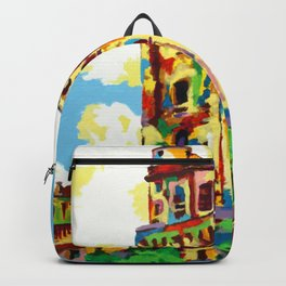 La Specola I Backpack