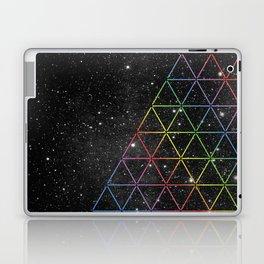 Daft Laptop & iPad Skin