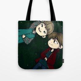 OnKey Stargazing Tote Bag