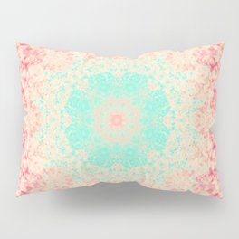 Hypnotic Pillow Sham