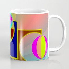 Supercontrolling Coffee Mug