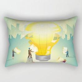 Innovation Rectangular Pillow