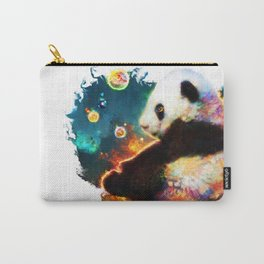 pandas dream Carry-All Pouch