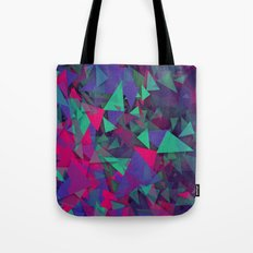 Uncontrollable excitement Tote Bag