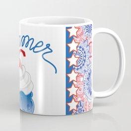 Summer Sundae Coffee Mug