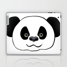 Happy Panda  Laptop & iPad Skin