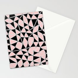 African Blush Stationery Cards