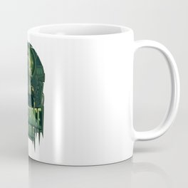 Resistance is Futile Coffee Mug
