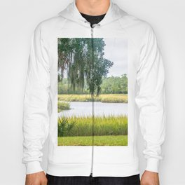 By the Bayou Hoody
