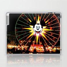 Mickey Again Laptop & iPad Skin