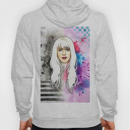 After Laughter Hoody
