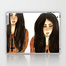 RUBIA Laptop & iPad Skin