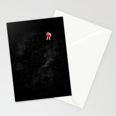 Love Space Stationery Cards