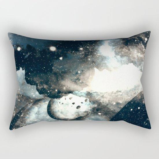 Story of a Bad Dream Rectangular Pillow