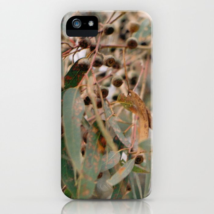 Gumnut iPhone Case