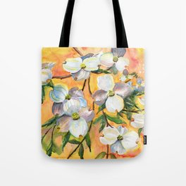 Can You Feel Spring ? Tote Bag