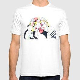 Whe love Fashion 2 T-shirt