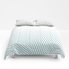 Intensive phobia: Blue Comforters