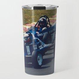 Classic Single Seater Racing Travel Mug