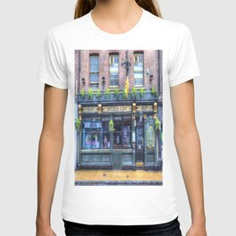 The Golden Lion Pub York T-shirt