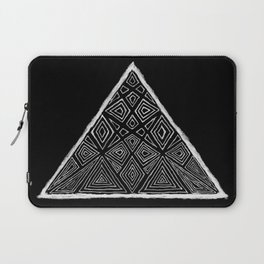 Root Two Triangle  Laptop Sleeve