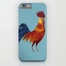 Rooster-3 iPhone 6s Slim Case