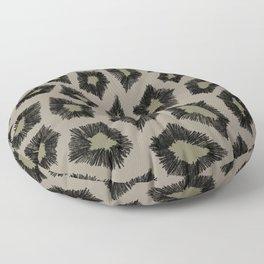 Penta v.07 Floor Pillow