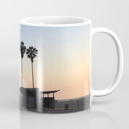 Dani Cali Coffee Mug
